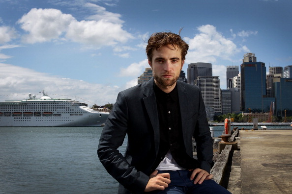 Robert Pattinson「Robert Pattinson Sydney Photocall」:写真・画像(13)[壁紙.com]