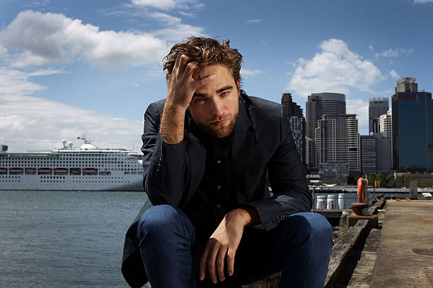 Robert Pattinson Sydney Photocall:ニュース(壁紙.com)