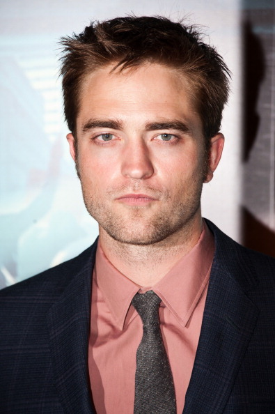 Robert Pattinson「'Cosmopolis' Paris Premiere At Le Grand Rex - Red Carpet Arrivals」:写真・画像(4)[壁紙.com]