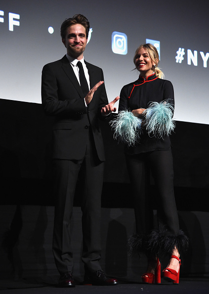 Robert Pattinson「54th New York Film Festival - Closing Night Screening Of 'The Lost City Of Z'」:写真・画像(15)[壁紙.com]