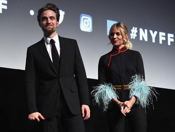 "Sienna Miller「54th New York Film Festival - Closing Night Screening Of ""The Lost City Of Z""」:写真・画像(14)[壁紙.com]"