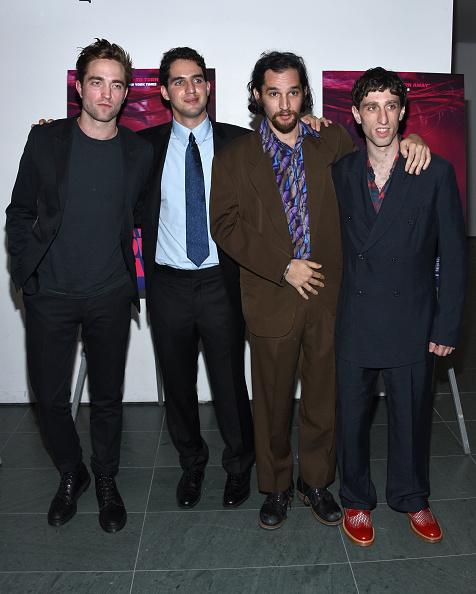 Robert Pattinson「'Heaven Knows What' New York Premiere」:写真・画像(6)[壁紙.com]