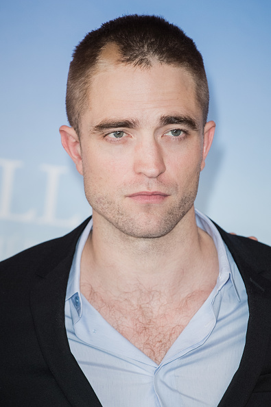 Robert Pattinson「Good Times : Photocall - 43rd Deauville American Film Festival」:写真・画像(17)[壁紙.com]
