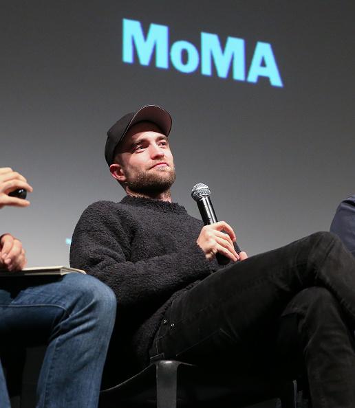 ロバート・パティンソン「MoMA's Contenders Screening of 'Good Time'」:写真・画像(19)[壁紙.com]
