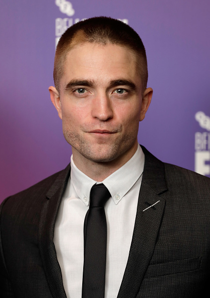 Robert Pattinson「'Good Time' Screening - 61st BFI London Film Festival」:写真・画像(14)[壁紙.com]