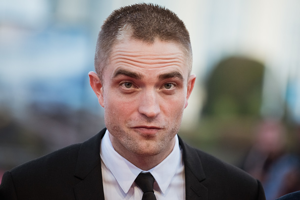 ロバート・パティンソン「Tribute to Robert Pattinson and 'Good Time' Premiere  - 43rd Deauville American Film Festival」:写真・画像(14)[壁紙.com]