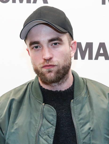 Robert Pattinson「MoMA's Contenders Screening of 'Good Time'」:写真・画像(14)[壁紙.com]