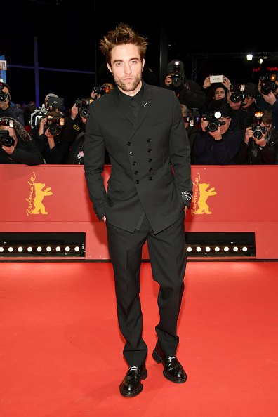 Robert Pattinson「'Damsel' Premiere - 68th Berlinale International Film Festival」:写真・画像(17)[壁紙.com]