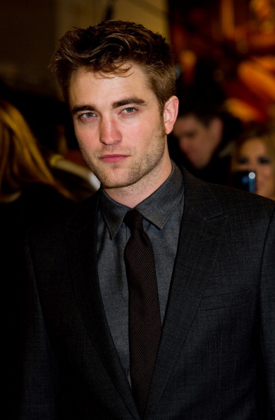 The Twilight Saga: Breaking Dawn - Part 1「The Twilight Saga: Breaking Dawn Part 1 - UK Premiere」:写真・画像(11)[壁紙.com]