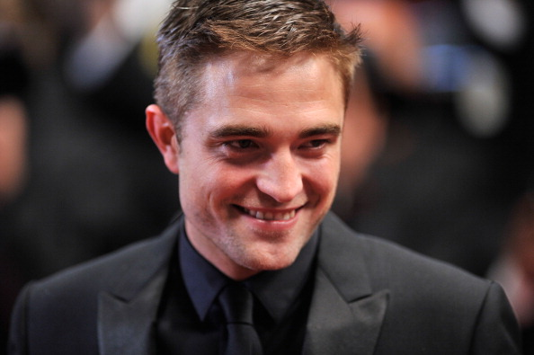 ロバート・パティンソン「'Maps To The Stars' Premiere - The 67th Annual Cannes Film Festival」:写真・画像(19)[壁紙.com]