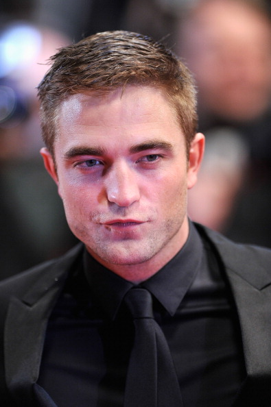 Robert Pattinson「'Maps To The Stars' Premiere - The 67th Annual Cannes Film Festival」:写真・画像(3)[壁紙.com]