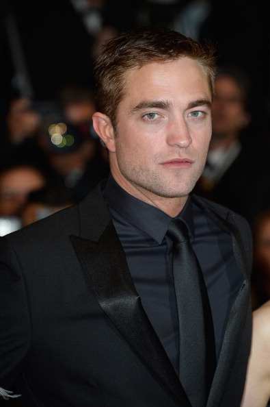 Robert Pattinson「'Maps To The Stars' Premiere - The 67th Annual Cannes Film Festival」:写真・画像(2)[壁紙.com]