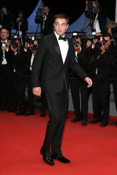 ロバート・パティンソン「'The Rover' Premiere - The 67th Annual Cannes Film Festival」:写真・画像(7)[壁紙.com]