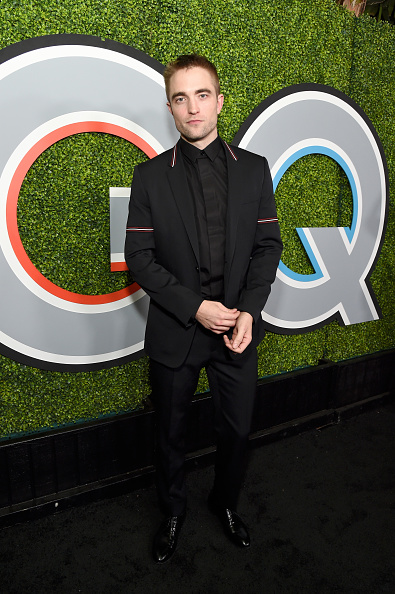 Robert Pattinson「2017 GQ Men of the Year Party - Arrivals」:写真・画像(0)[壁紙.com]