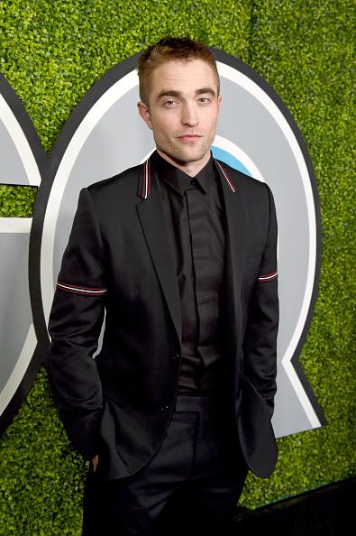 Robert Pattinson「2017 GQ Men of the Year Party - Arrivals」:写真・画像(14)[壁紙.com]
