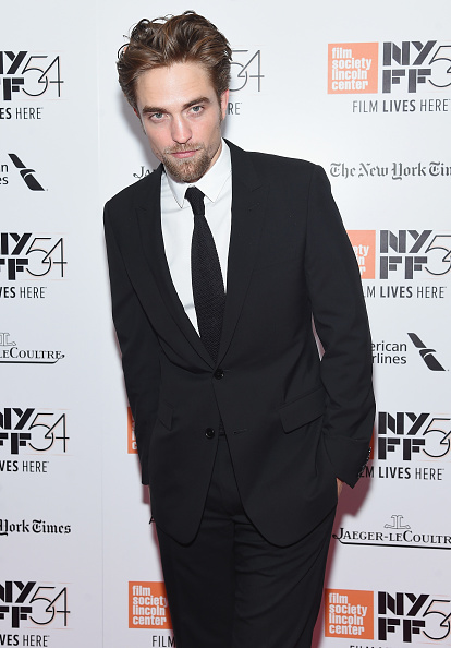 ロバート・パティンソン「54th New York Film Festival - Closing Night Screening Of 'The Lost City Of Z'」:写真・画像(4)[壁紙.com]
