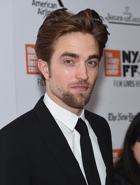 ロバート・パティンソン「54th New York Film Festival - Closing Night Screening Of 'The Lost City Of Z'」:写真・画像(13)[壁紙.com]