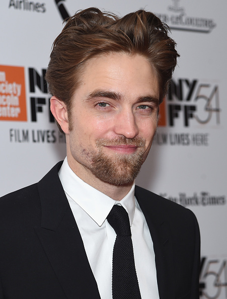 Robert Pattinson「54th New York Film Festival - Closing Night Screening Of 'The Lost City Of Z'」:写真・画像(2)[壁紙.com]
