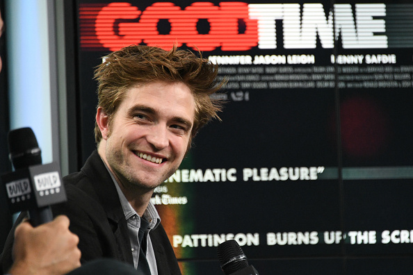 Robert Pattinson「Build Presents The Cast Of 'Good Time'」:写真・画像(16)[壁紙.com]