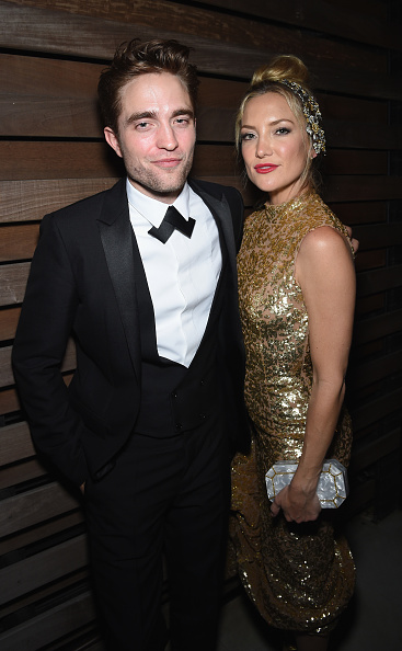 Robert Pattinson「Michael Kors And iTunes After Party At The Mark Hotel」:写真・画像(0)[壁紙.com]