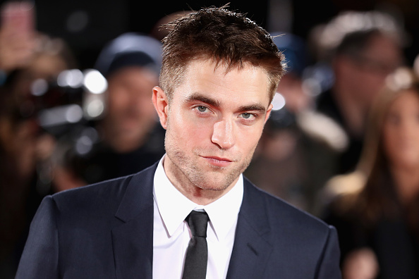 Robert Pattinson「The Lost City of Z - UK Premiere - Arrivals」:写真・画像(19)[壁紙.com]