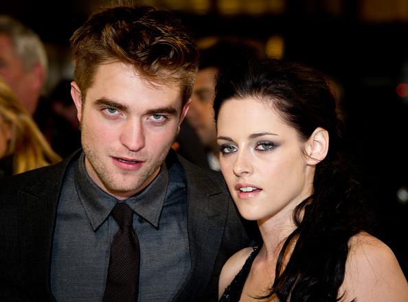 Film Premiere「The Twilight Saga: Breaking Dawn Part 1 - UK Premiere」:写真・画像(13)[壁紙.com]