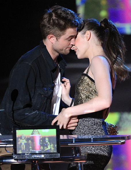 Robert Pattinson「2010 MTV Movie Awards - Show」:写真・画像(1)[壁紙.com]