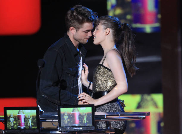 2010 MTV Movie Awards - Show:ニュース(壁紙.com)