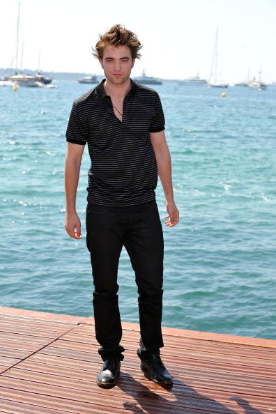 Robert Pattinson「Robert Pattinson Photocall - 2009 Cannes Film Festival」:写真・画像(13)[壁紙.com]