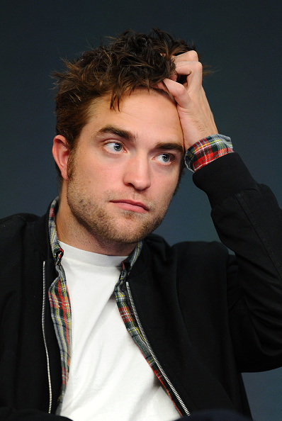 Robert Pattinson「Meet The FilmMakers: 'The Rover'」:写真・画像(5)[壁紙.com]