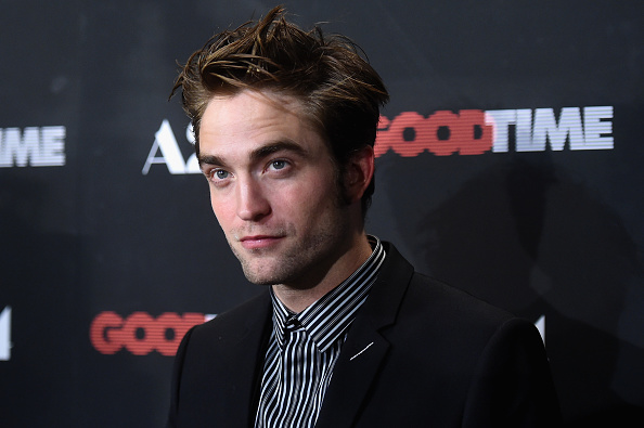 1人「'Good Time' New York Premiere」:写真・画像(8)[壁紙.com]