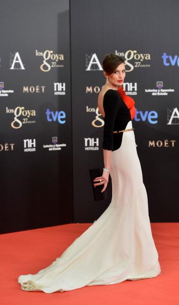 Stéphane Rolland - Designer Label「Goya Cinema Awards 2013 - Red Carpet」:写真・画像(4)[壁紙.com]