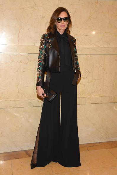 Elie Saab - Designer Label「Elie Saab : Front Row - Paris Fashion Week - Haute Couture Spring Summer 2019」:写真・画像(16)[壁紙.com]