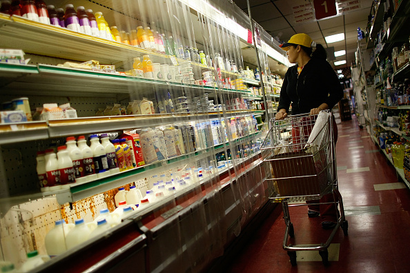 Data「Consumer Prices Climb Higher Than Expected For January」:写真・画像(19)[壁紙.com]