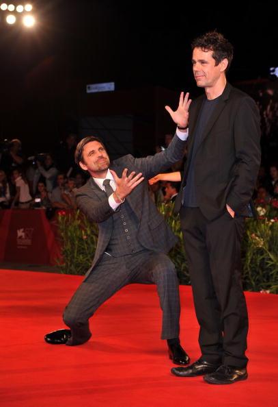 Sala Grande「Drei - Premiere:67th Venice Film Festival」:写真・画像(6)[壁紙.com]