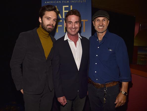俳優「AFI FEST 2017 Presented By Audi - Screening Of 'I, Tonya' - Introduction」:写真・画像(10)[壁紙.com]