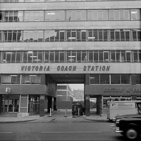 Finance and Economy「Victoria Coach Station」:写真・画像(9)[壁紙.com]