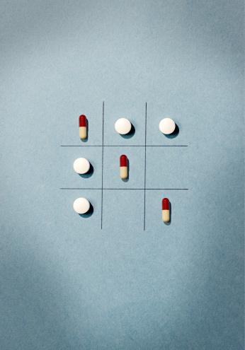 Leisure Games「Graphic still life of Pharmaceutical drugs」:スマホ壁紙(13)