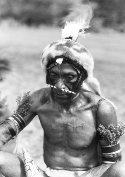 Exoticism「New Guinea warrior」:写真・画像(14)[壁紙.com]