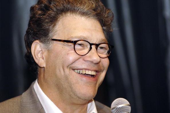 Comedian「Premiere Of Al Franken: God Spoke」:写真・画像(9)[壁紙.com]