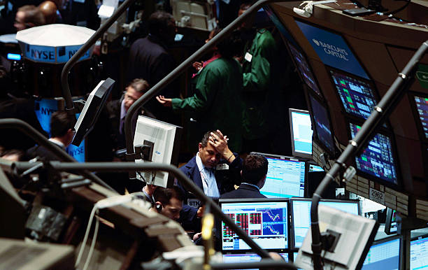 Markets Continue Volatile Streak Amid Growing Concerns Over Recession:ニュース(壁紙.com)