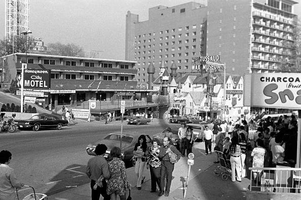 Motel「Niagara Falls In Ontario, Canada」:写真・画像(15)[壁紙.com]