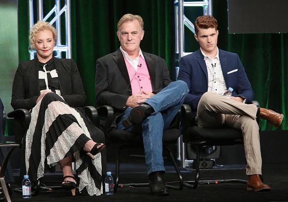 "J R Smith「SundanceTV TCA Panel For ""Rectify""」:写真・画像(19)[壁紙.com]"