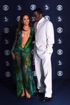 グラミー賞「42nd Annual Grammy Awards - Pressroom」:写真・画像(17)[壁紙.com]