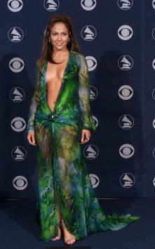 Jennifer Lopez「42nd Annual Grammy Awards - Pressroom」:写真・画像(14)[壁紙.com]