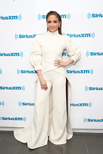 Wide Leg Pants「SiriusXM's Town Hall With The Cast Of 'Second Act' Hosted By Andy Cohen」:写真・画像(15)[壁紙.com]