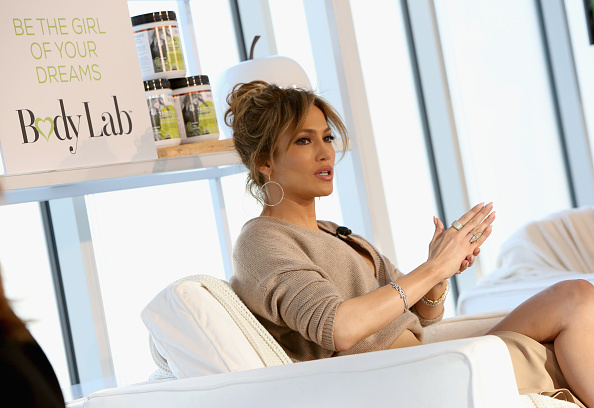 Rachel Murray「Jennifer Lopez Launches Her BodyLab Movement」:写真・画像(5)[壁紙.com]