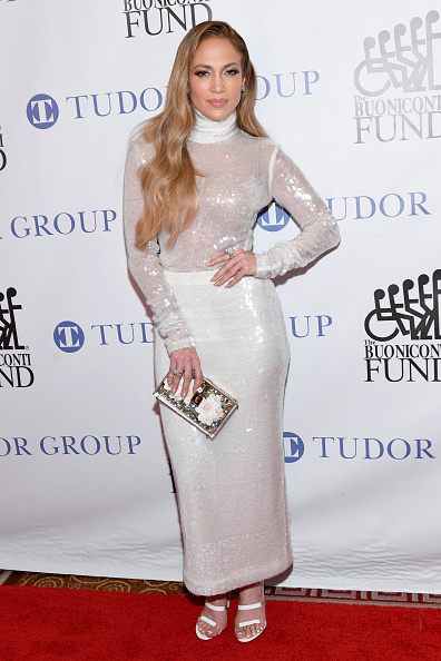 2018「33rd Annual Great Sports Legends Dinner To Benefit The Buoniconti Fund To Cure Paralysis - Arrivals」:写真・画像(18)[壁紙.com]