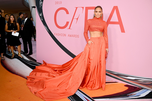 Brooklyn - New York「CFDA Fashion Awards - Arrivals」:写真・画像(9)[壁紙.com]