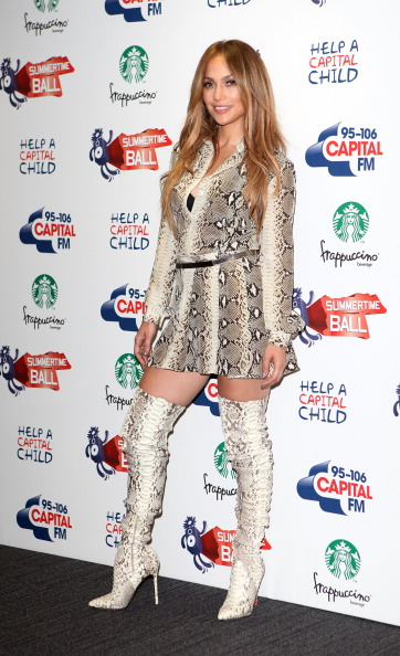 Mini Dress「Capital Radio's Summertime Ball」:写真・画像(10)[壁紙.com]